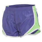 Soffe Girls' Team Shorty Short