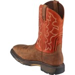 Ariat Men's WorkHog Work Boots - view number 3