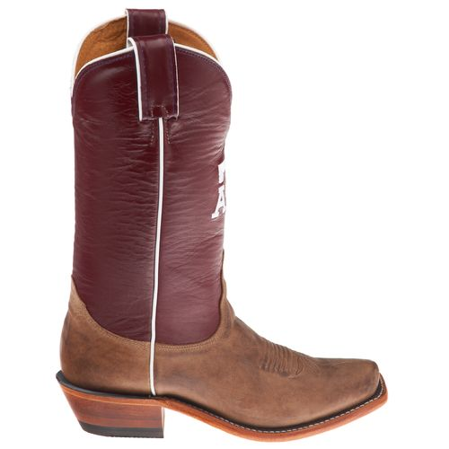 Nocona Women's Texas A&M University Western Boots