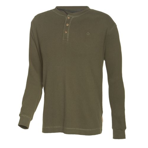 Wolverine Men's Denton Henley Shirt