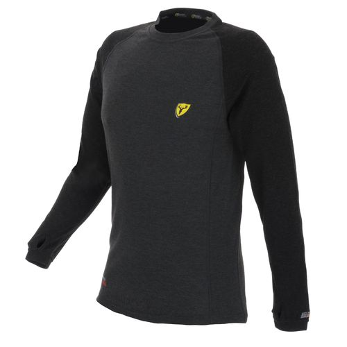Scent Shield Men's Super Skin Base Layer Shirt