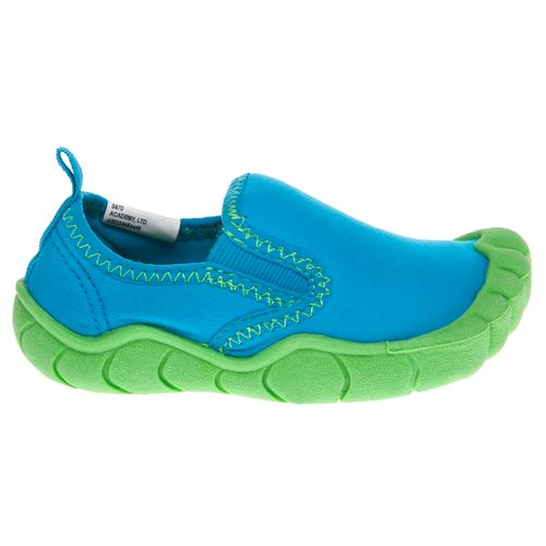 O'Rageous® Toddler Boys' AquaToes Water Shoes