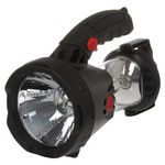 Brinkmann LED Rechargeable Spotlight/Lantern