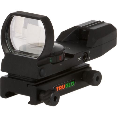 Image for Truglo Red Dot Open Sight from Academy