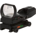 Truglo Red Dot Open Sight