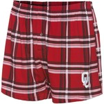 Concepts Sport Men's University of Oklahoma Millennium Plaid Boxer