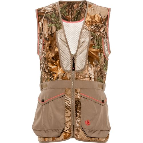 Game Winner Women's Dove Vest
