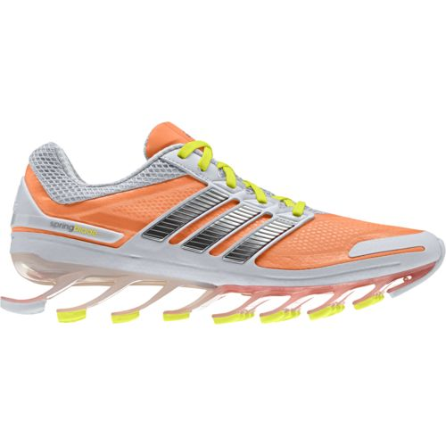 Image for adidas Women's Springblade Running Shoes from Academy
