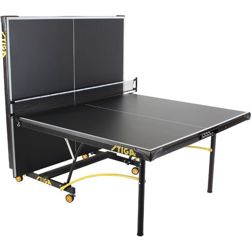 Stiga® Eurotek Table Tennis Table - view number 2