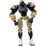 "Foamheads New Orleans Saints 10"" Cleatus FOX Robot"