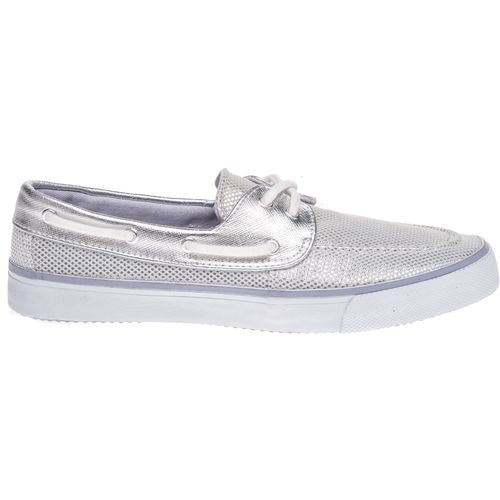 Austin Trading Co.  Women s Sailor Casual Boat Shoes
