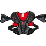 Warrior Men's Adrenaline X2 Small Lacrosse Shoulder Pads