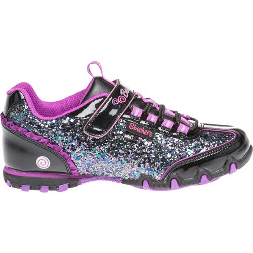Display product reviews for SKECHERS Girls' Bella Ballerina Prima Sparkle N' Spin Shoes