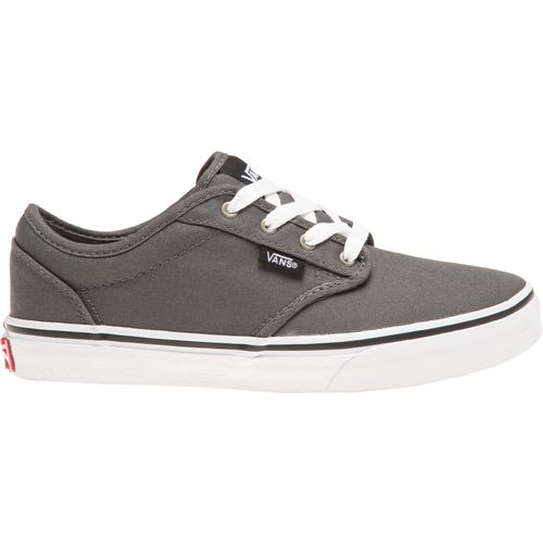 Vans Boys  Atwood Athletic Lifestyle Shoes