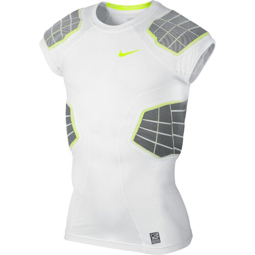Nike Men's Hyperstrong 4-Pad Top