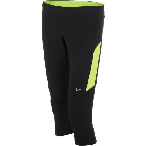 Image for Nike Women's Filament Running Capri from Academy