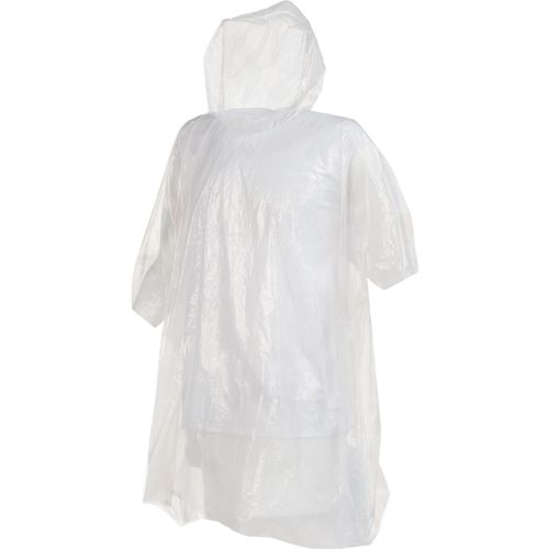 Display product reviews for Academy Sports + Outdoors Adults' Disposable Emergency Poncho