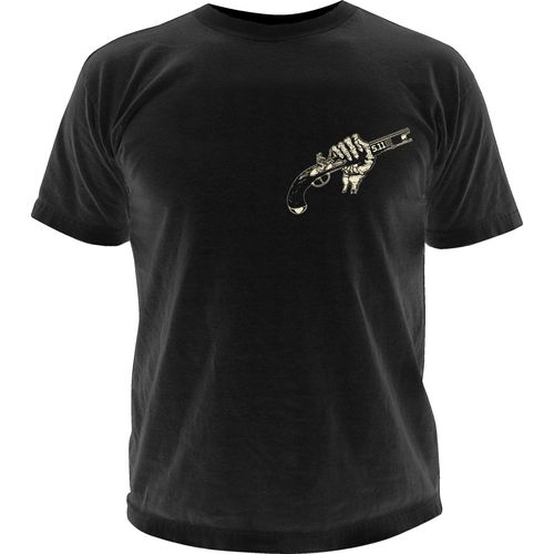 5.11 Tactical Men's Cold Hands T-shirt