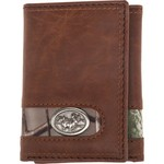 Magellan Outdoors™ Men's Realtree AP® Camo Ornament Trifold Wallet