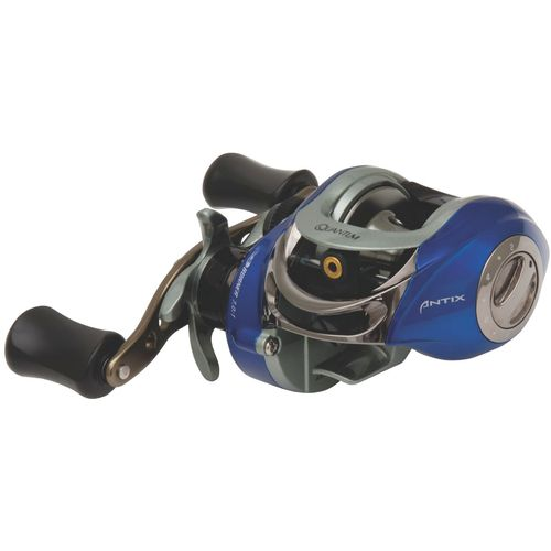 Image for Quantum Antix BX3 Low-Profile Baitcast Reel Right-handed from Academy