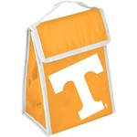 NCAA University of Tennessee Big Logo Lunch Bag