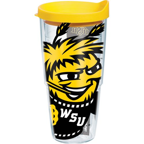 Tervis Wichita State University 24 oz. Tumbler with