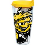 Tervis Wichita State University 24 oz. Tumbler with Lid