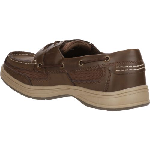 Magellan Outdoors Men's Austin Lace-Up Boat Shoes - view number 1