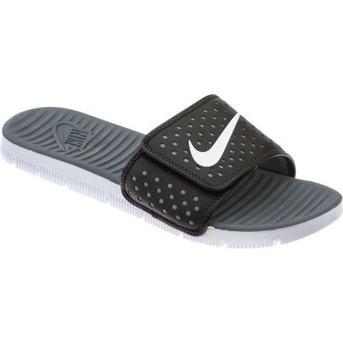 Nike Men's Flex Motion Sport Slides - view number 2