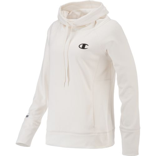 Champion Women s Powertrain Tech Funnel Neck Fleece