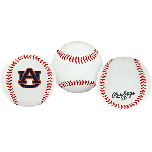 Jarden Sports Licensing Auburn University Team Logo Baseball