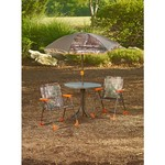Mosaic Realtree Xtra Camo 4-Piece Patio Set - view number 2