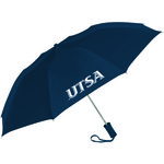 Storm Duds University of Texas at San Antonio Automatic Folding Umbrella