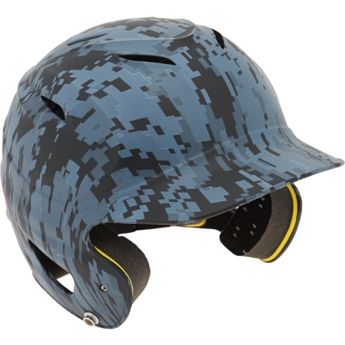Under Armour® Adults' Digital Camo Batting Helmet