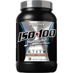 Dymatize ISO 100 Hydrolyzed Whey Protein - view number 1