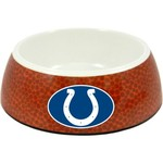 GameWear Indianapolis Colts Classic NFL Football Pet Bowl