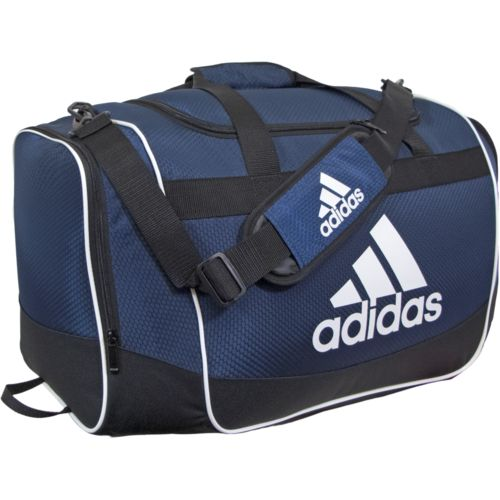 adidas Defender II Duffle Bag