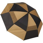 totes totesport Vented Canopy Auto Golf Umbrella