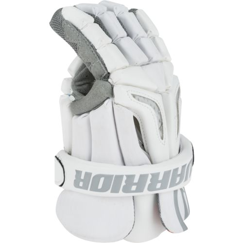 Warrior Men's Burn Pro Lacrosse Gloves