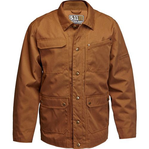 Display product reviews for 5.11 Tactical Men's Ranch Coat