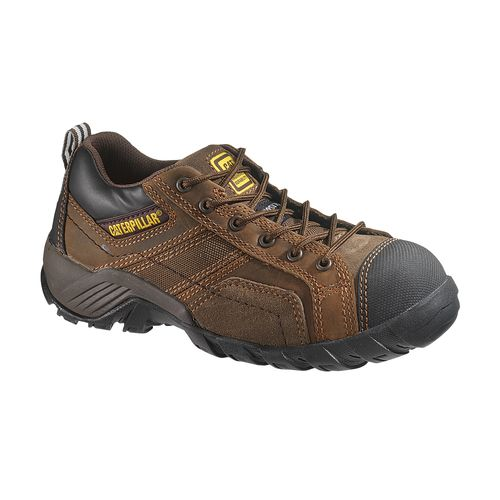 Cat Footwear Women's Argon Composite-Toe Work Shoes