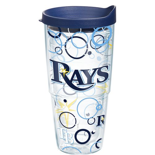 Tervis Tampa Bay Rays Bubble Up 24 oz.