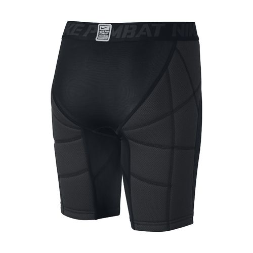 Display product reviews for Nike Boys' Hyperstrong Heist Slider Baseball Short