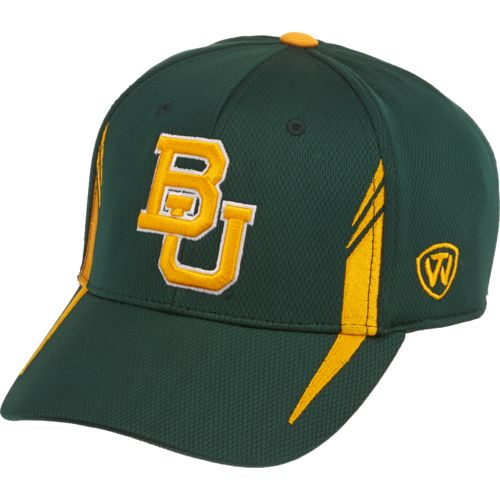 Top of the World Adults' Baylor University Booster Cap