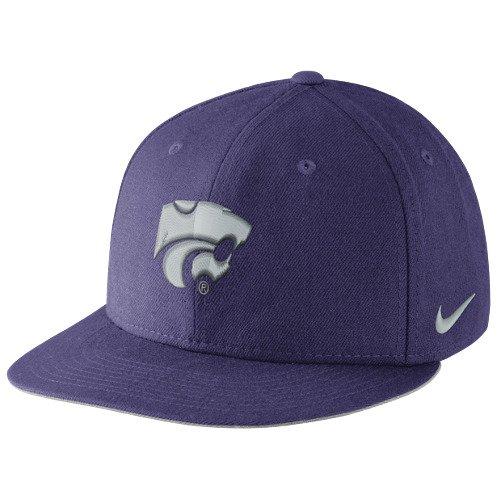 Nike Men's Kansas State University Players True Snapback