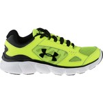 Under Armour® Kids' BGS Assert V Running Shoes