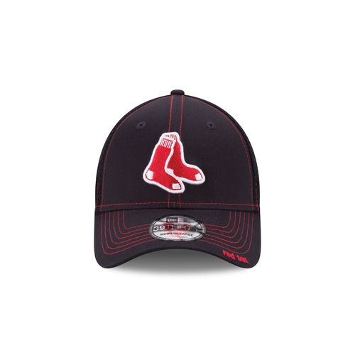 New Era Men's Boston Red Sox 2015 Neo Team Cap