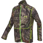 Under Armour® Kids' UA Scent Control Armour® Full Zip Camo Fleece