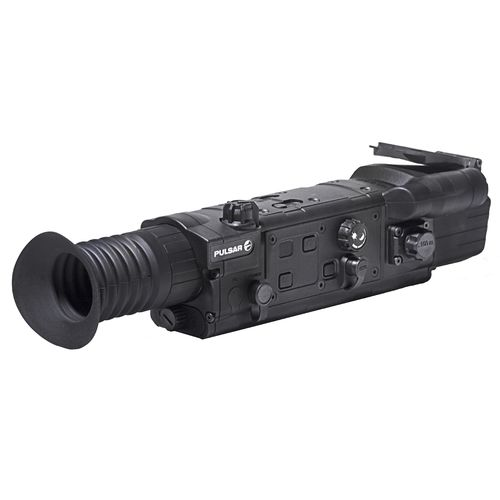 Pulsar Digisight N550A 4.5 - 6.75 x 50 Digital Night Vision Riflescope - view number 1