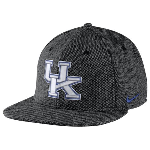 Nike Men's University of Kentucky True Tweed Adjustable Cap